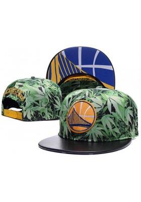 New Era Kush NBA Golden State Warriors