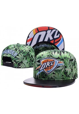 New Era Kush NBA Oklahoma City Thunder